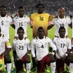 Ghana FA dismiss reports over World Cup qualifying 'bribes'