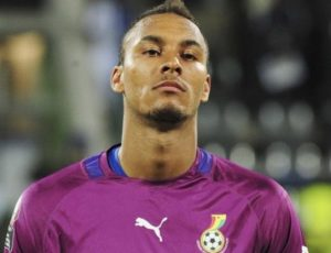 I have not retired and open to Black Stars call up - Adam Kwarasey