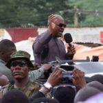 Mahama: NPP lacks visionary leadership