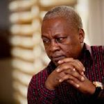 Parliament recalled to consider Mahama's impeachment motion