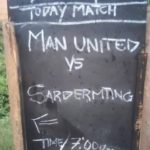 PICTURE OF THE DAY: See the spelling of Southampton