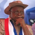 Afoko must confess before re-admission into NPP - Mike Ocquaye