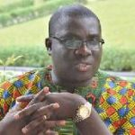 I prefer a 'sensible' hunchback to a brainless giant like Mahama - Sammy Awuku