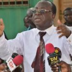 NDC is engaged in political fraud- Blay