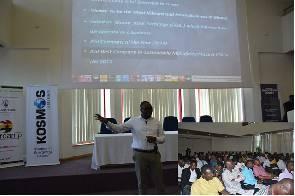 Guinness Ghana calls for focus on agribusiness for national development