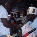 Nana Addo makes history in Dagbon