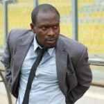 Aaron Amoah hails 'wonderful' coach CK Akonnor