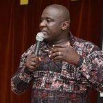 President Mahama behind Bawumia's verification saga - Karbo