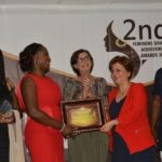 General Manager Of Sasso Grabs 'Most Outstanding Executive' Award