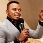 Bishop Obinim replies Counselor Lutterodt