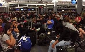 Delta Airlines to cancel over 100 flights today