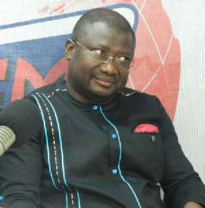 NDC has cut ties with CDD - Adu Asare