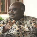 Akufo-Addo must not ride on Kufuor's achievements – Tarzan