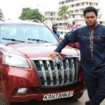 Safo Kantanka's ingenuity under scrutiny: Is his car really 'Ghana-made?'