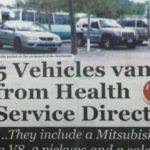 Newspaper headlines: Friday, August 26, 2016.