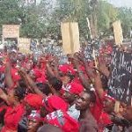 Opposition parties to embark on demo in Tamale