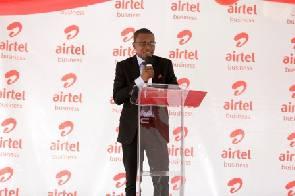 Airtel Ghana launches groundbreaking Airtel Quonect