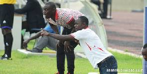 Ablordey assures Kotoko fans of victory