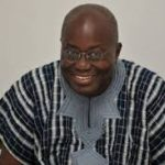 Akufo-Addo is a peaceful man – Ayisi Boateng