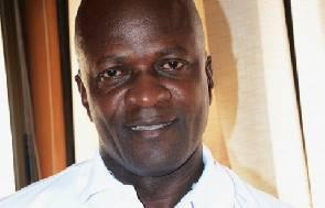 Nana Konadu is ungrateful - Joseph Bediako