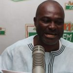 'Only myopic thinkers will doubt one village, one dam policy' - Ken Agyapong