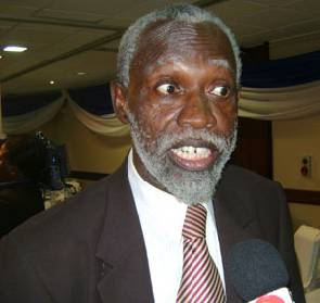 Higher requirements needed for Presidents – Adei