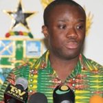 NPP can't lecture NDC on presidential conduct - Kwakye Ofosu