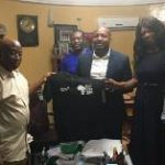 Liberian government partners with MOBEX