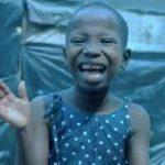 My dream is to meet President Mahama and Nana Addo - Emanuella