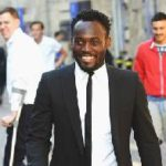Essien watches Chelsea's opener against Andre's West Ham