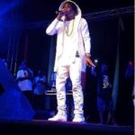 Stonebwoy celebrates Ghanaian artistes on Australia radio