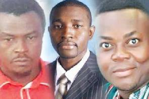 Montie trio deserved Mahama's mercy – Lawyer