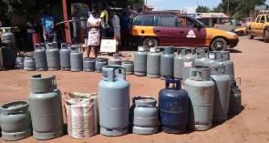 Gas shortage hits Volta region, consumers stranded