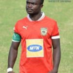 Amos Frimpong says Kotoko can still win Ghana league