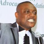 I'll quit practicing as a Lawyer for a year - Maurice Ampaw