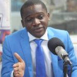 Nana Addo's stoning is 'wrong and an undignified trend' – Irbard