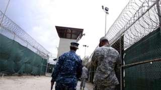 US announces major Guantanamo transfer