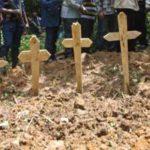 DR Congo rebels blamed for 30 civilian deaths