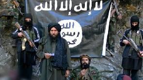 US 'killed IS leader in Afghanistan'