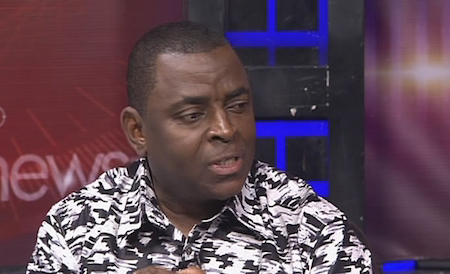Mahama not acting like a 'President for all' – Akomfrah