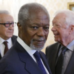 Kofi Annan to Head New Commission on Arakan State