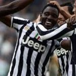 "Kwadwo Asamoah replicates ""man of the match"" performance as Juventus win 1:0"