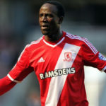 Ghana winger Albert Adomah turns down Aston Villa- report