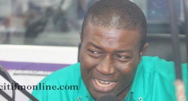 CDD survey 'captures plight of Ghanaians' – NPP