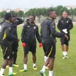 Russian Football Union Confirm Friendly Against Ghana