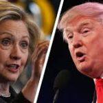 Clinton Still Outspending Trump 10-1 on the Airwaves