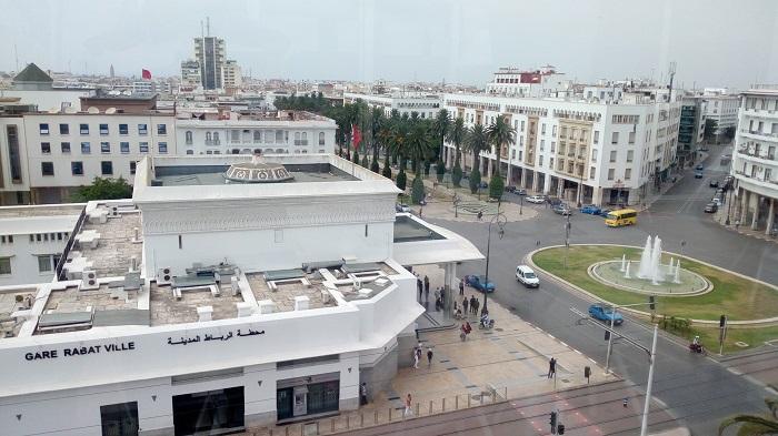 Central Rabat