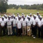 2016 PGA Qualyfying School tees-off at Damang