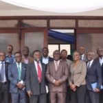 National engineering advisory and review group inaugurated
