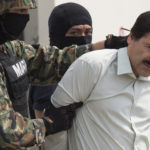 Mexican drug lord and leader of Sinaloa cartel 'El Chapo' could be returned to the maximum-security prison from which he has already escaped once before